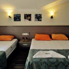 Magic Tulip Hotel 3* Стандартный номер с двуспальной кроватью фото 11