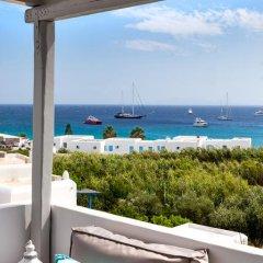 Отель Bay Bees Sea view Suites & Homes 2* Коттедж с различными типами кроватей фото 35