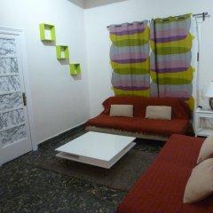 Отель Apartamentos Turia удобства в номере фото 2