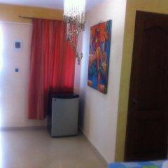 Hotel Don Michele 4* Стандартный номер с различными типами кроватей фото 16