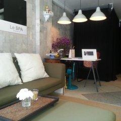 Отель Le Lek Boutique Guest House комната для гостей