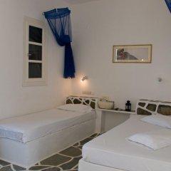 Отель Eva Villa Стандартный номер с различными типами кроватей фото 11