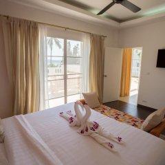Отель Villa Sealavie комната для гостей фото 2