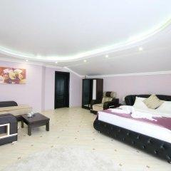 Мини-отель Мадо Люкс с различными типами кроватей фото 3