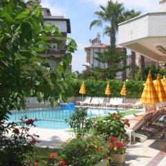 Отель Lila Apart Alanya фото 5
