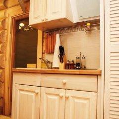 Гостиница Cottage in Vitebsk в номере