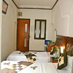 Hanoi Asia Guest House Hotel 2* Номер Делюкс фото 2