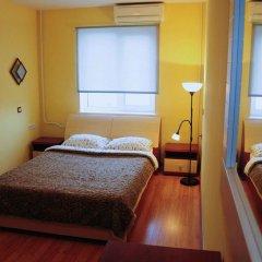 Апартаменты Volshebniy Kray Apartments Апартаменты с различными типами кроватей фото 17