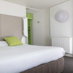 Отель Campanile Cergy Saint Christophe комната для гостей фото 5