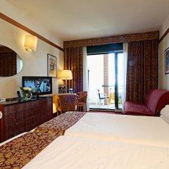 Hotel Du Lac et Bellevue 4* Полулюкс с различными типами кроватей фото 2