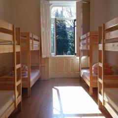 O2 Hostel Кровать в общем номере двухъярусные кровати фото 10