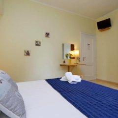 Отель I Pini di Roma - Rooms & Suites Стандартный номер с различными типами кроватей фото 27
