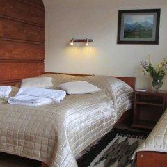 Отель Willa Dewajtis комната для гостей фото 2