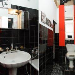 Отель Hostel Yolostel Сербия, Белград - отзывы, цены и фото номеров - забронировать отель Hostel Yolostel онлайн ванная фото 2