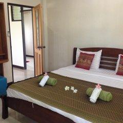 Отель Khum Laanta Resort Ланта комната для гостей фото 3
