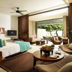 Отель Intercontinental Fiji Golf Resort & Spa 5* Стандартный номер фото 4