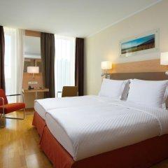 Radisson Blu Hotel Latvija 4* Стандартный номер с различными типами кроватей фото 2