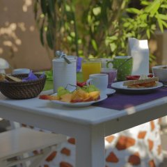 Отель Attiki Греция, Родос - отзывы, цены и фото номеров - забронировать отель Attiki онлайн питание фото 3