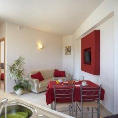 Emerald Hotel 3* Апартаменты с различными типами кроватей фото 3