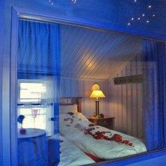 Отель Regnbuegården спа