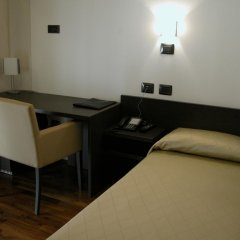 Отель Albergo Villa Alessia 4* Стандартный номер