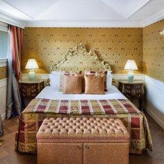 Отель Luna Baglioni 5* Семейный люкс фото 3