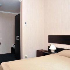 Гостиница Вояджер комната для гостей фото 2