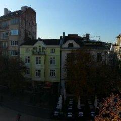 Отель Italian House Sofia Апартаменты с различными типами кроватей фото 13