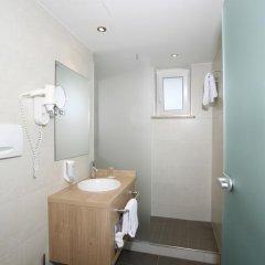 Hotel Biederstein am Englischen Garten 3* Стандартный номер с различными типами кроватей фото 2