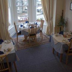 Отель Harvington House питание фото 2