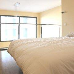 Отель Oh My Loft Valencia Апартаменты с различными типами кроватей фото 43