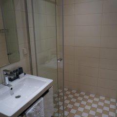 Отель Aparthotel Wooden Villa ванная