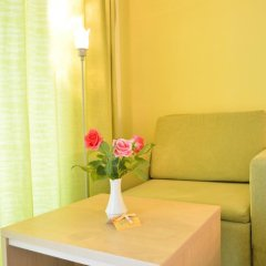 Отель Parkhotel Golden Beach - Все включено комната для гостей