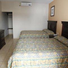 Apart Hotel Pico Bonito 3* Стандартный номер с 2 отдельными кроватями