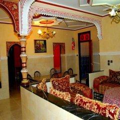 Отель Residence Miramare Marrakech 2* Стандартный номер с различными типами кроватей фото 18