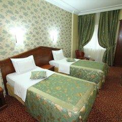 The Newport Hotel 2* Стандартный номер с двуспальной кроватью фото 5