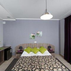 Hotel Lokatsia комната для гостей фото 4