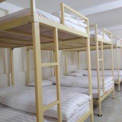 Venus Sa Pa Hostel Кровать в общем номере фото 4