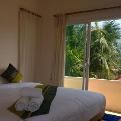 Отель Wanara Resort комната для гостей