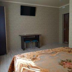 Гостевой дом Спинова17 Улучшенный номер с различными типами кроватей фото 4