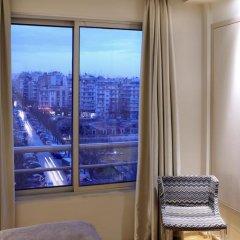 Hotel Olympia Thessaloniki 3* Стандартный номер с двуспальной кроватью фото 11