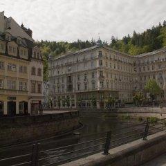 Отель Pension Napoleon Чехия, Карловы Вары - отзывы, цены и фото номеров - забронировать отель Pension Napoleon онлайн фото 2