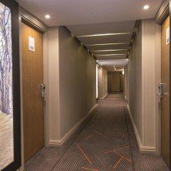 DoubleTree by Hilton Hotel London - Hyde Park 4* Стандартный номер с различными типами кроватей фото 16