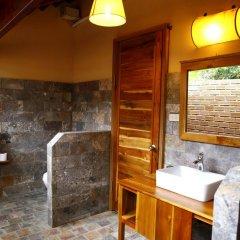 Отель Bauhinia Resort 3* Бунгало с различными типами кроватей фото 2
