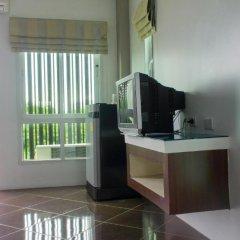 Отель Thai Royal Magic Стандартный номер с различными типами кроватей фото 32