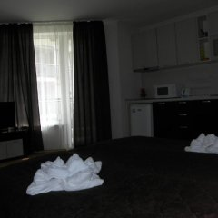 Апартаменты Villa Antorini Apartments Студия фото 2