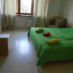 Hotel Planernaya Стандартный номер с различными типами кроватей фото 6