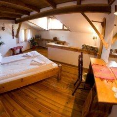 Отель Dedo Pene Inn комната для гостей
