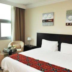 Costa Del Sol Hotel 4* Полулюкс с различными типами кроватей фото 5