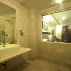 Hotel Le Roi 3* Номер Делюкс с различными типами кроватей фото 6
